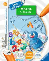 tiptoi® Mathe 1. Klasse - Bild 1 - Klicken zum Vergößern