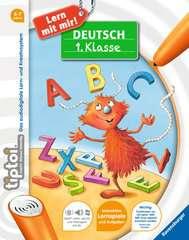 tiptoi® Deutsch 1. Klasse - Bild 1 - Klicken zum Vergößern