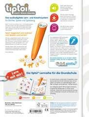 tiptoi® Deutsch 1. Klasse - Bild 3 - Klicken zum Vergößern