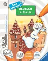 tiptoi® Deutsch 2. Klasse - Bild 1 - Klicken zum Vergößern