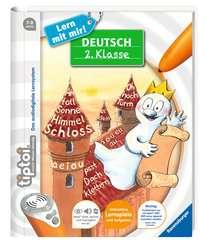 tiptoi® Deutsch 2. Klasse - Bild 2 - Klicken zum Vergößern