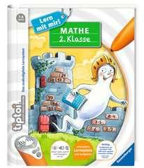 tiptoi® Mathe 2. Klasse - Bild 2 - Klicken zum Vergößern