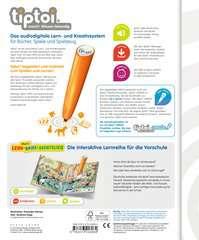 tiptoi® Merken und Konzentrieren - Bild 3 - Klicken zum Vergößern
