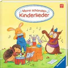 Meine schönsten Kinderlieder - Bild 2 - Klicken zum Vergößern