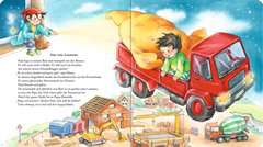 Meine ersten Sandmännchen-Geschichten - Bild 6 - Klicken zum Vergößern