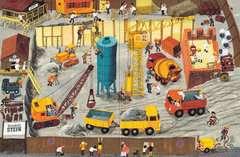 Mein Wimmelbuch: Rundherum in meiner Stadt - Bild 3 - Klicken zum Vergößern