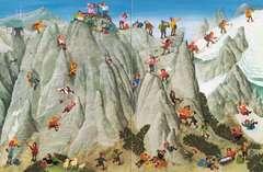 Mein Wimmelbuch: Hier in den Bergen - Bild 3 - Klicken zum Vergößern