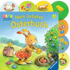 Mein liebstes Osterbuch - Bild 1 - Klicken zum Vergößern