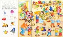 Sachen suchen: Im Kindergarten - Bild 4 - Klicken zum Vergößern