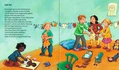 Spielen, lachen, Freunde sein - Bild 3 - Klicken zum Vergößern