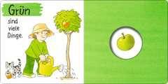 Mein erstes Gucklochbuch: Farben - Bild 4 - Klicken zum Vergößern