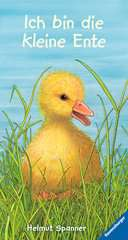Ich bin die kleine Ente - Bild 1 - Klicken zum Vergößern