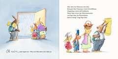 Wenn kleine Hasen Picknick machen - Bild 4 - Klicken zum Vergößern