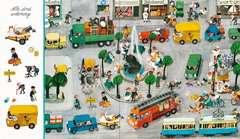 Mein Wimmel-Suchbuch Fahrzeuge - Bild 3 - Klicken zum Vergößern