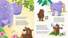Welches Tier spielt mit mir? Baby und Kleinkind;Bücher - Bild 3 - Ravensburger