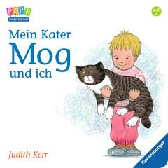 Mein Kater Mog und ich Baby und Kleinkind;Bücher - Bild 1 - Ravensburger