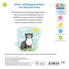 Mein Kater Mog und ich Baby und Kleinkind;Bücher - Bild 3 - Ravensburger