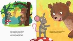 Der kleine Bär braucht eine Brille - Bild 4 - Klicken zum Vergößern