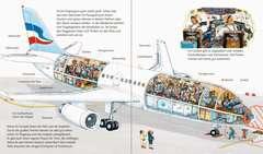 Meine Welt der Fahrzeuge: Auf dem Flughafen - Bild 4 - Klicken zum Vergößern