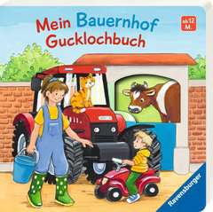 Mein Bauernhof Gucklochbuch - Bild 2 - Klicken zum Vergößern