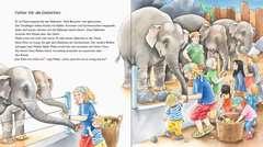 Meine ersten Zoogeschichten - Bild 3 - Klicken zum Vergößern