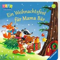 Ein Weihnachtsfest für Mama Bär - Bild 2 - Klicken zum Vergößern