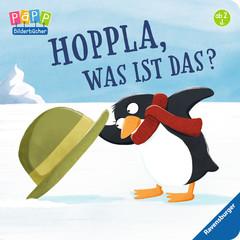 Hoppla, was ist das? Baby und Kleinkind;Bücher - Bild 1 - Ravensburger