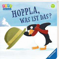 Hoppla, was ist das? Baby und Kleinkind;Bücher - Bild 2 - Ravensburger