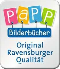 Mein großes Klappen-Wimmelbuch: Auf der Baustelle Baby und Kleinkind;Bücher - Bild 4 - Ravensburger