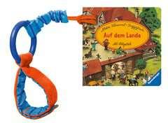 Mein Wimmel-Buggybuch: Auf dem Lande - Bild 1 - Klicken zum Vergößern