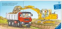 Entdecke die Baustellen-Fahrzeuge Baby und Kleinkind;Bücher - Bild 5 - Ravensburger