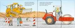 Entdecke die Baustellen-Fahrzeuge Baby und Kleinkind;Bücher - Bild 6 - Ravensburger