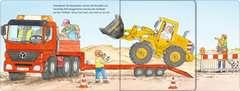 Entdecke die Baustellen-Fahrzeuge Baby und Kleinkind;Bücher - Bild 8 - Ravensburger