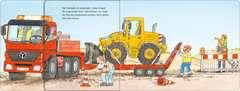 Entdecke die Baustellen-Fahrzeuge Baby und Kleinkind;Bücher - Bild 9 - Ravensburger