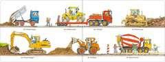 Entdecke die Baustellen-Fahrzeuge Baby und Kleinkind;Bücher - Bild 10 - Ravensburger