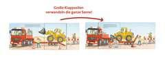 Entdecke die Baustellen-Fahrzeuge Baby und Kleinkind;Bücher - Bild 12 - Ravensburger
