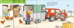Entdecke die Bauernhof-Fahrzeuge Baby und Kleinkind;Bücher - Bild 9 - Ravensburger