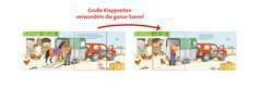 Entdecke die Bauernhof-Fahrzeuge Baby und Kleinkind;Bücher - Bild 12 - Ravensburger