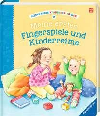 Meine ersten Fingerspiele und Kinderreime Baby und Kleinkind;Bücher - Bild 2 - Ravensburger