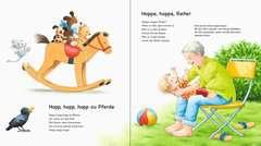 Meine ersten Fingerspiele und Kinderreime Baby und Kleinkind;Bücher - Bild 4 - Ravensburger