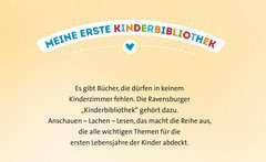 Meine ersten Fingerspiele und Kinderreime Baby und Kleinkind;Bücher - Bild 6 - Ravensburger