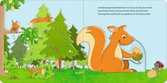 Schiebe und Entdecke: Kleine Tiere - Bild 8 - Klicken zum Vergößern