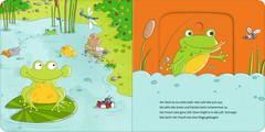 Schiebe und Entdecke: Kleine Tiere - Bild 11 - Klicken zum Vergößern