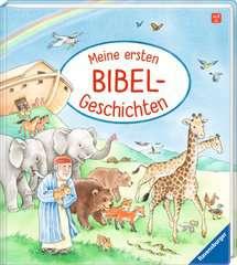 Meine ersten Bibel-Geschichten - Bild 2 - Klicken zum Vergößern