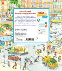 My Big Book of Things to Find: Lots and Lots of Vehicles - image 3 - Click to Zoom