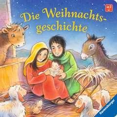 Die Weihnachtsgeschichte - Bild 1 - Klicken zum Vergößern