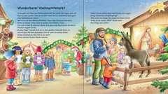 Meine ersten Weihnachts-Geschichten - Bild 5 - Klicken zum Vergößern