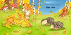 My Very First Sticker Book: Forest Animals - image 3 - Click to Zoom