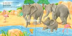 My Very First Sticker Book: Zoo Animals - image 3 - Click to Zoom