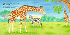 My Very First Sticker Book: Zoo Animals - image 4 - Click to Zoom